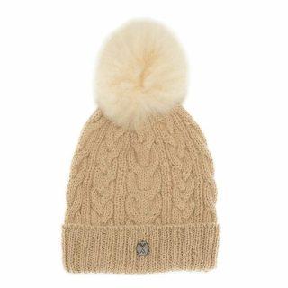 Fliesen Design Store und Showroom Weich Couture Alpaca Wollmütze
