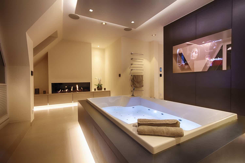 ... Fliesen Design Bad Wellness Oase Sauna 015 ...