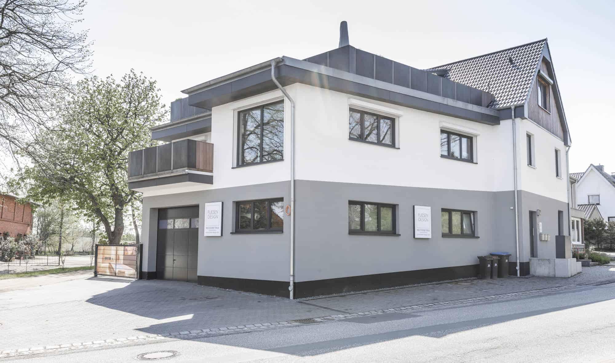 Fliesen Design Fliesenleger in der Region Lübeck