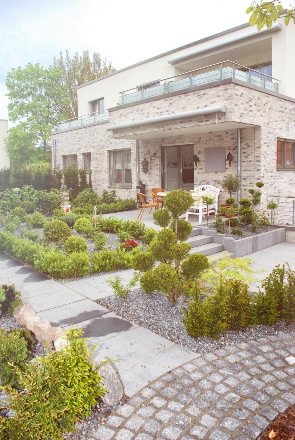 Naturstein für Terrasse und Garten |