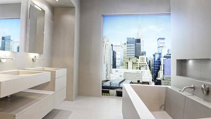 FLIESEN DESIGN Fliesenleger und Fliesenverkauf Bad New York